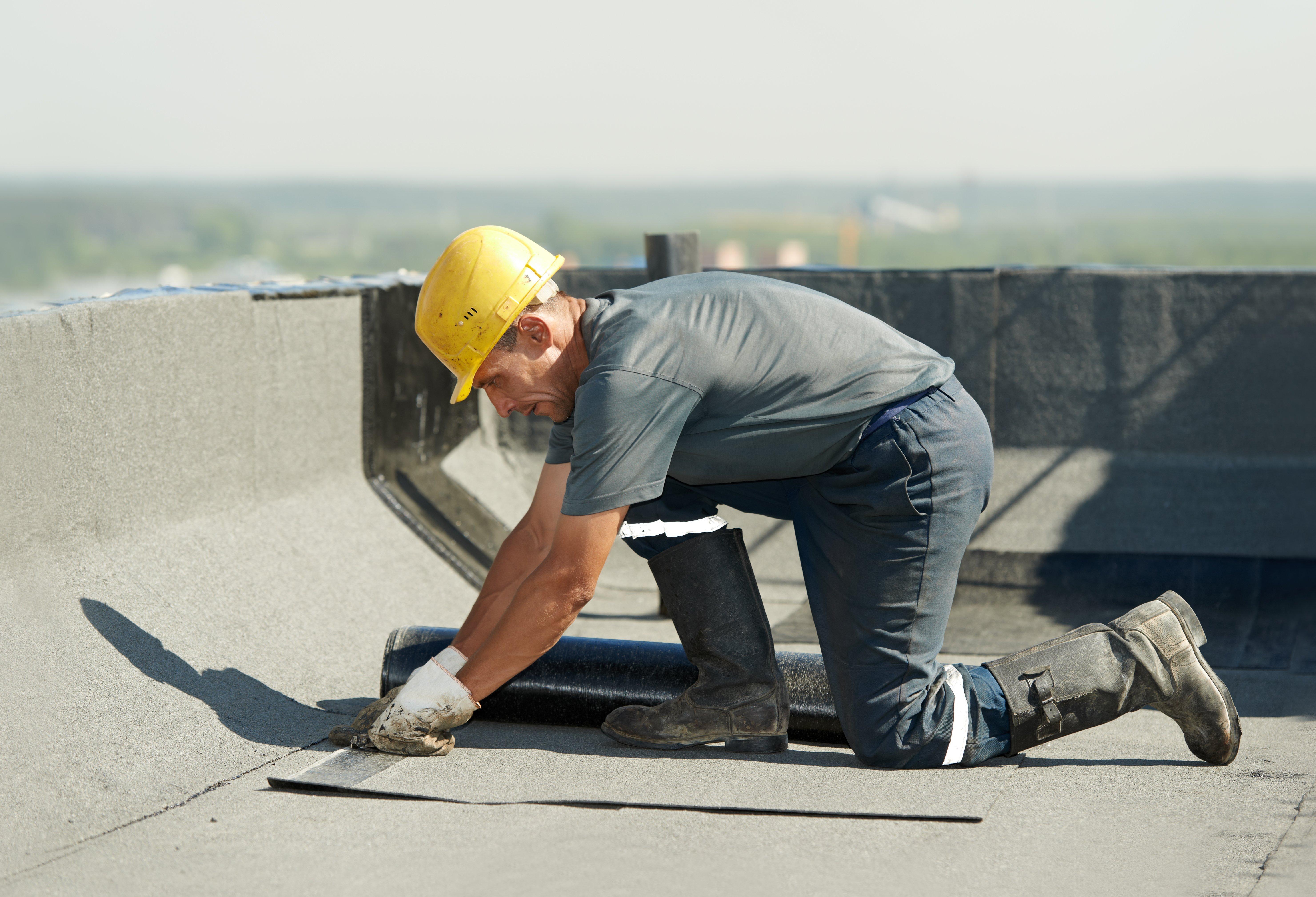roofing experts nashville