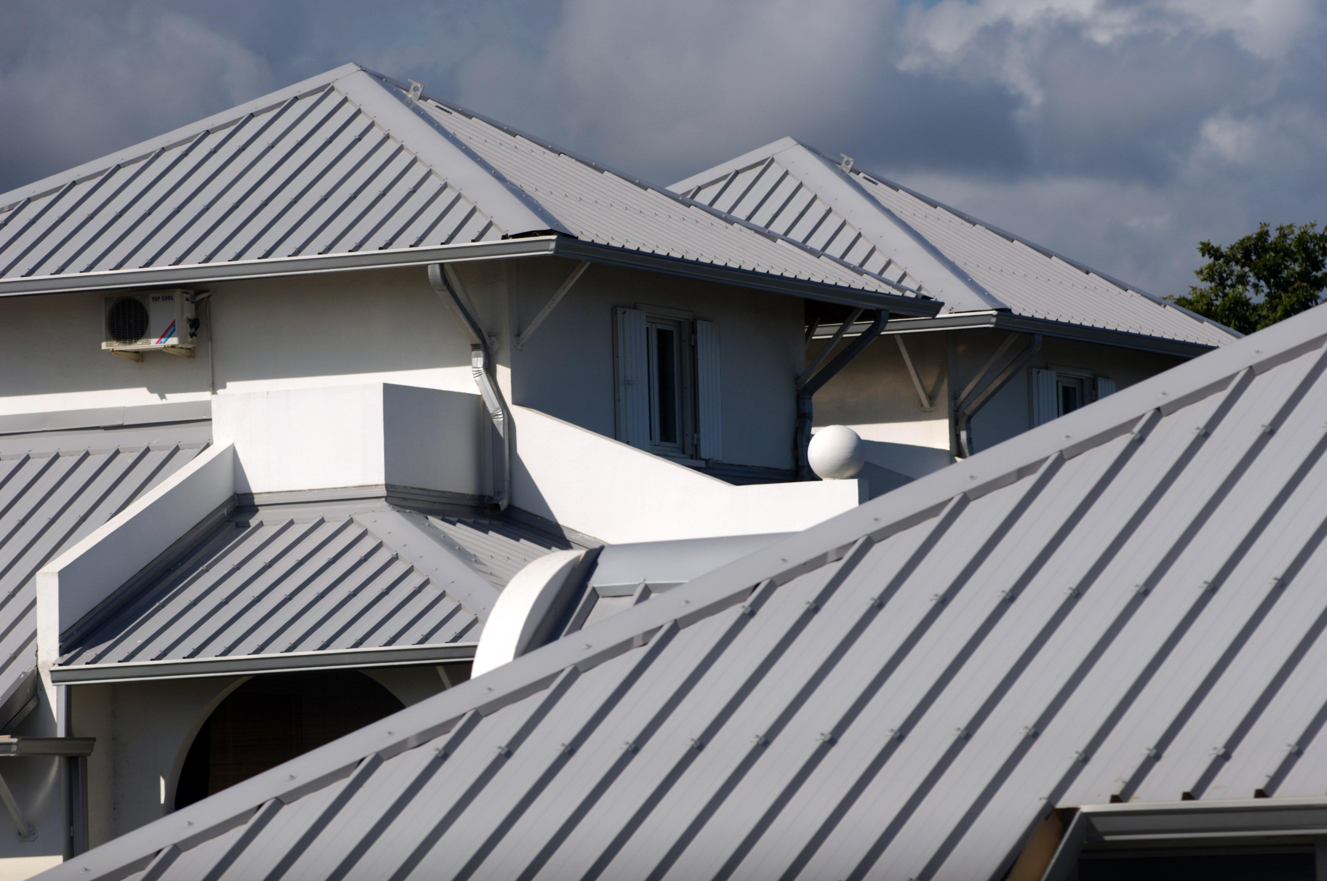 roof installation nashville