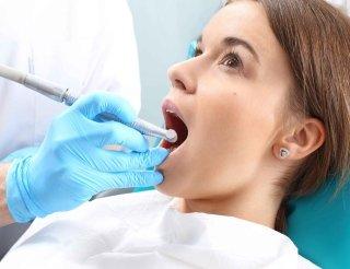 Implantologia odontoiatrica