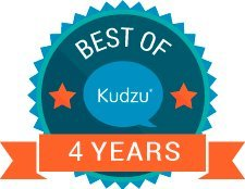 Best of Kudzu.com award
