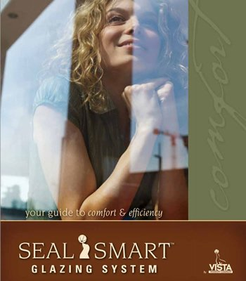 Seal Smart Glazing System Brochure