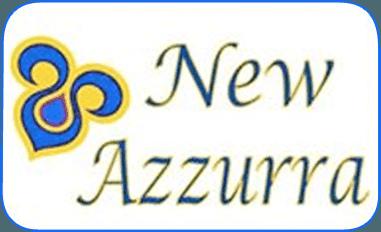 Ristorante E Pizzeria New Azzurra - Logo