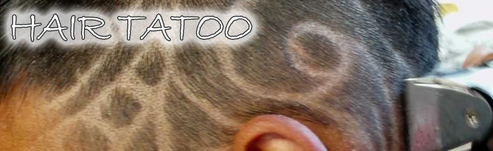 hair tatoo catania