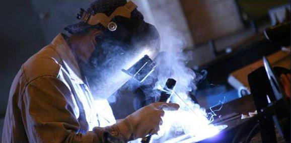 welding work1