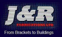 J & R Fabrications Ltd Company logo