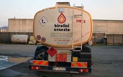 carburante autocarri