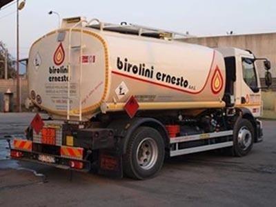 vendita carburante