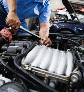 All Makes and Models - Guildford, Surrey - A. A. Autos Ltd - Repairing