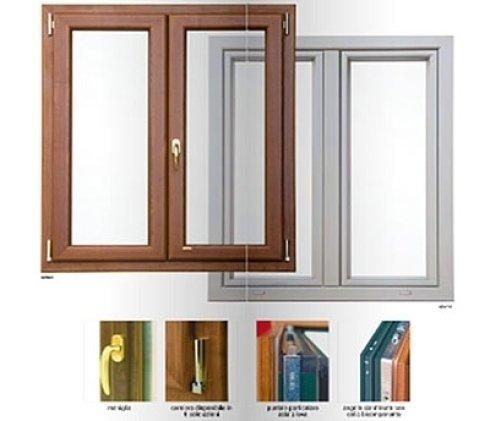 Realizzazioni catania siciliana serramenti for Infissi finestre