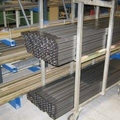 trattamento metalli brescia