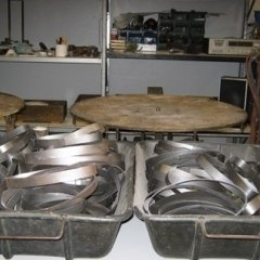 modellazione alluminio brescia