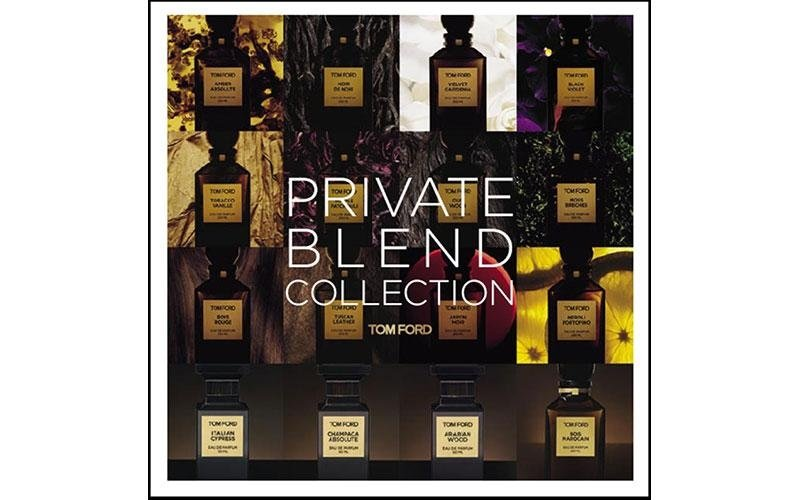 private blend collection
