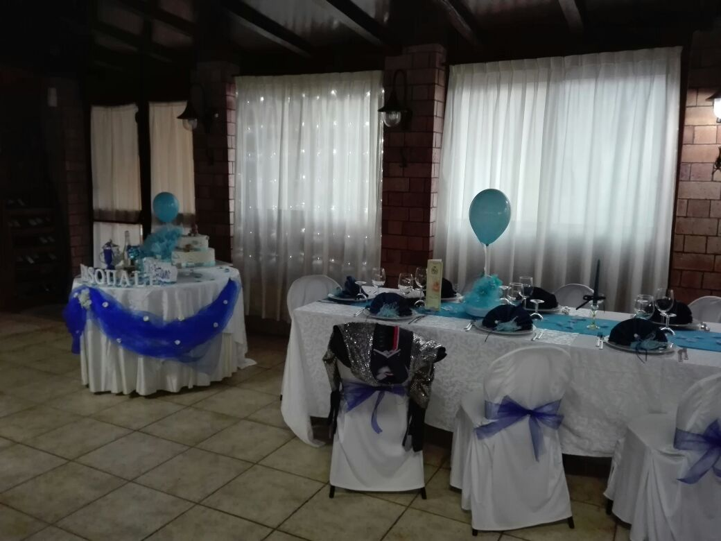 sala festa