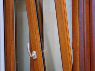serramenti in legno per finestre