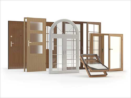 serramenti porte e finestre