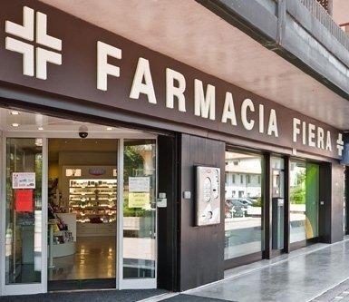 Farmacia Fiera a Treviso