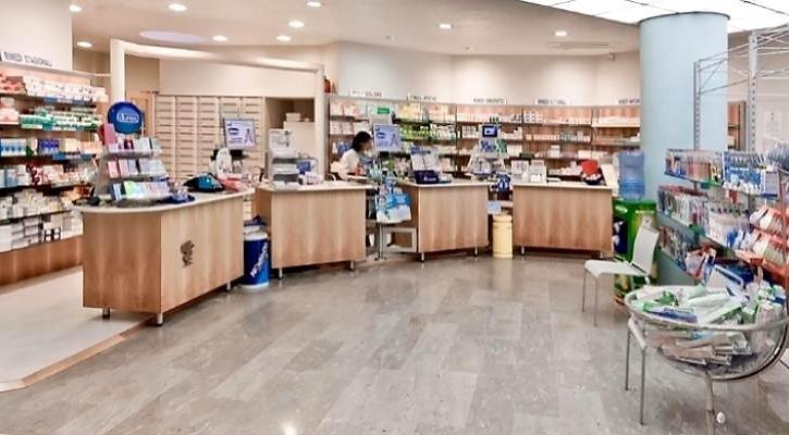farmacia fiera