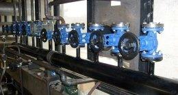 idraulica industriale