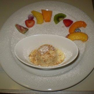 dolci di frutta