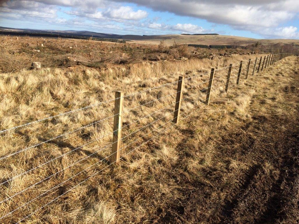 Contact us for agricultural fencing in peebles agricultural fencing specialists across edinburgh baanklon Gallery
