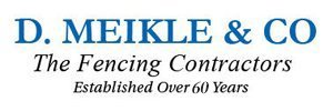 D Meikle & Co logo