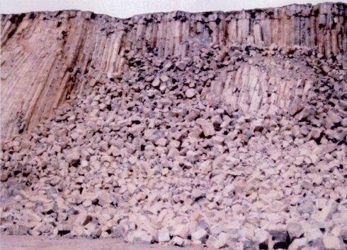 Granulati Basaltici