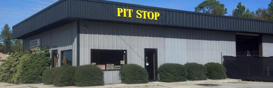 Our auto repair shop in Hinesville, GA