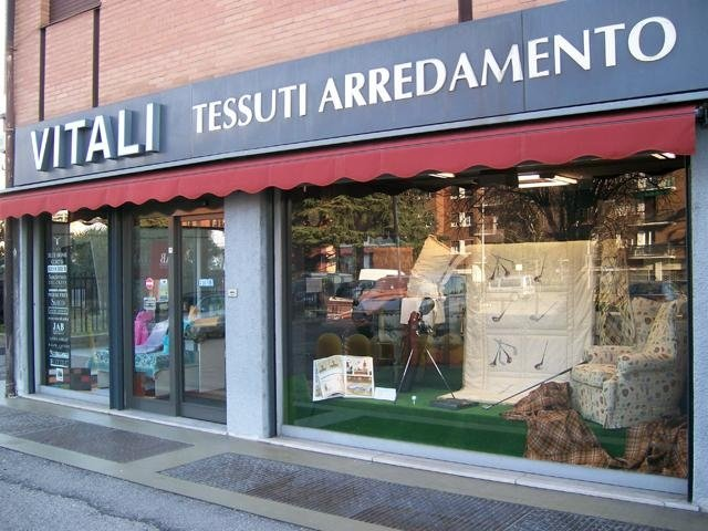 Arredovi showroom Bergamo