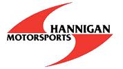 Hannigan Motorsports logo