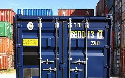container per trasporto