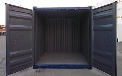 container certificati