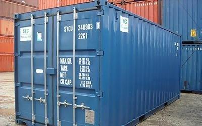 vendita container Ravenna
