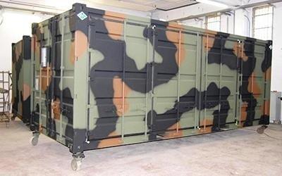 container personalizzati