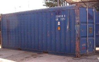 noleggio contenitori