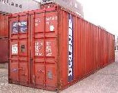 produzione high cube Ravenna