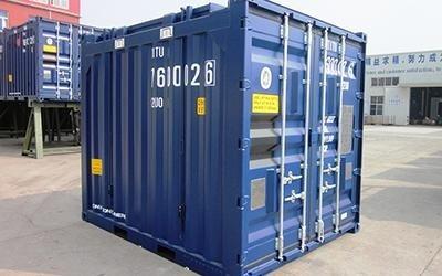 container su misura
