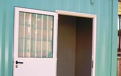 container condizionati