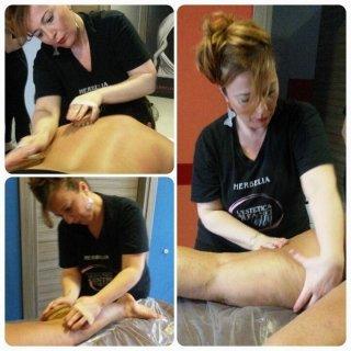 Escape trattamento corpo