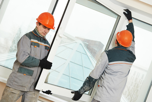 Glass installation specialist