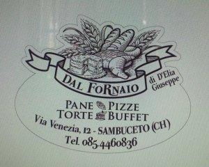 panificio Dal Fornaio