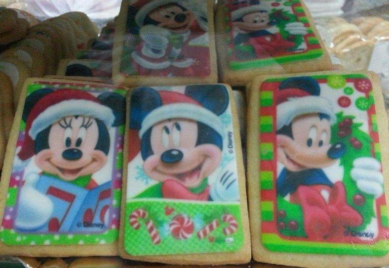 biscotti topolino