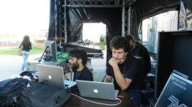 tecnici audio, tecnico video, allestimento impianti di amplificazione sonora