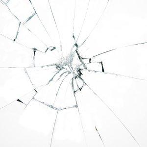 Broken window repairs