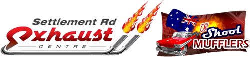 settlement road exhaust centre