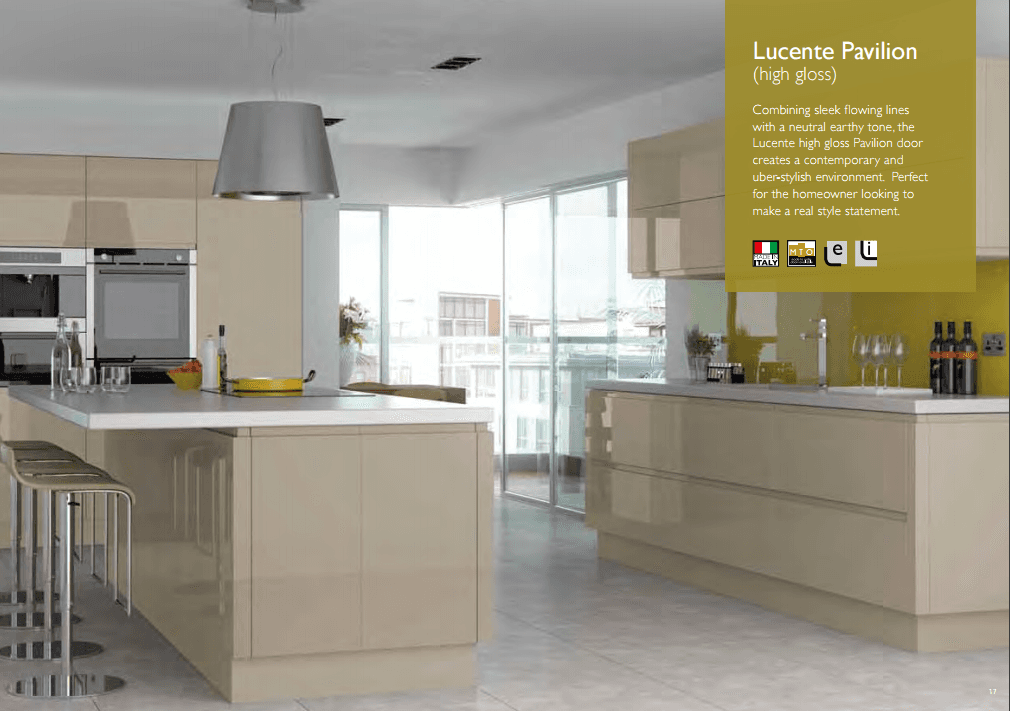 Customised Kitchen Fitting And Designing In Oldham