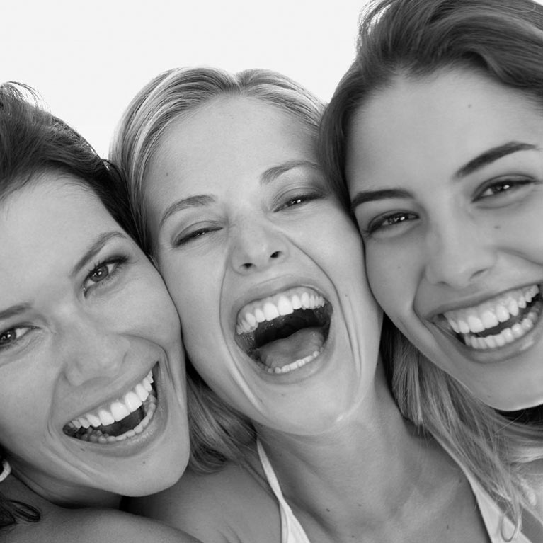 Cosmetic dentistry at our Perth dentist