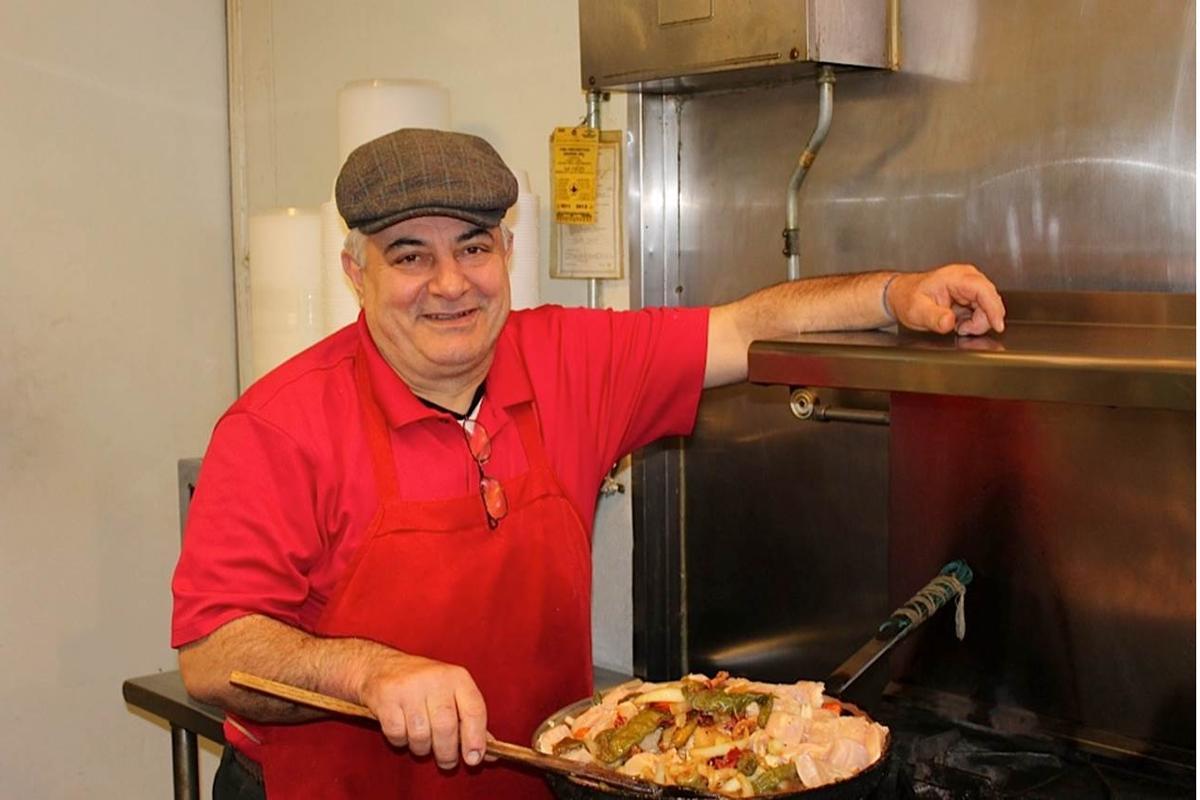 Home Made Italian Food Stamford CT