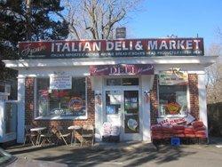 Italian Cuisine Stamford CT