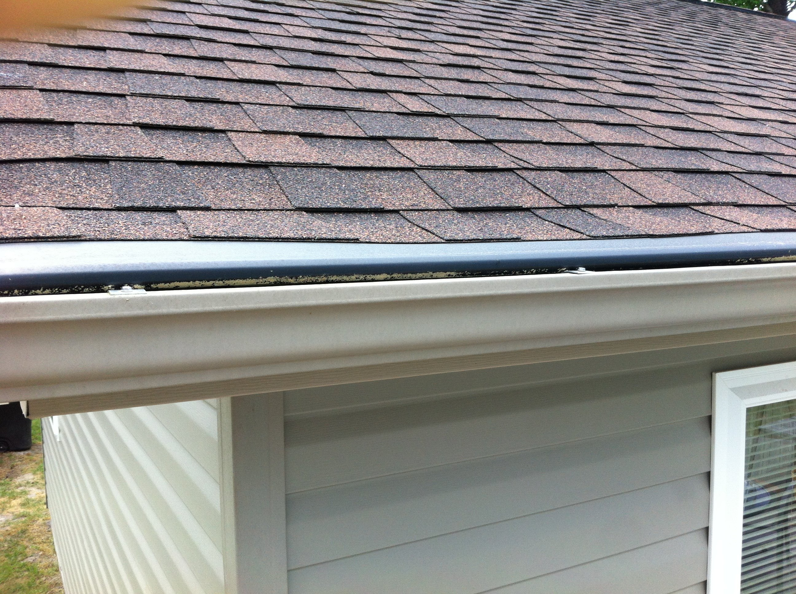 Seamless Gutters Fayetteville & Raeford, NC