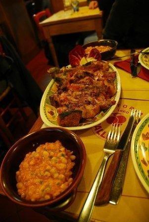 Specialità Toscane